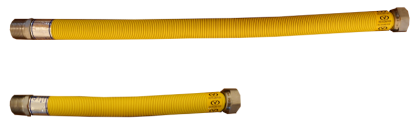 Extendable Gas Connectors